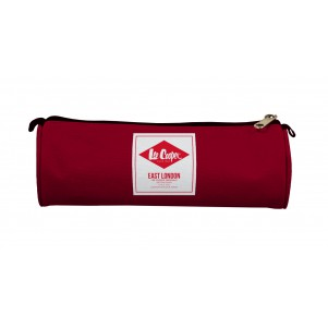 Trousse Lee Cooper Rouge