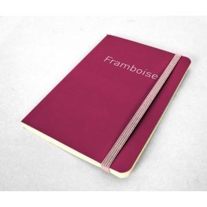 Carnet de notes Soft violet