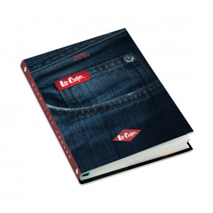 Agenda 2018/2019 - LEE COOPER Jeans