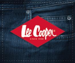 Découvrez nos produits estampillés Lee Cooper